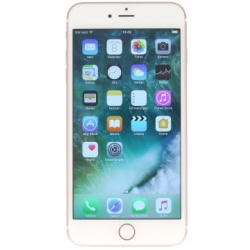 Apple iPhone 6s Plus 32Go or rose bon état