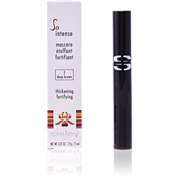 PHYTO MASCARA so intense 2 deep brown