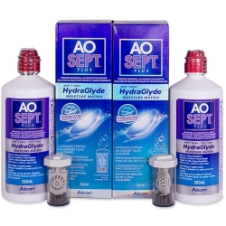 AO SEPT PLUS HydraGlyde 2 x 360 ml