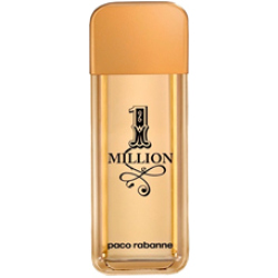 1 MILLION lotion après rasage 100 ml