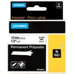 Polyester Permanent IND Ruban