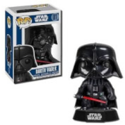 Figurine Pop Dark Vador Star Wars