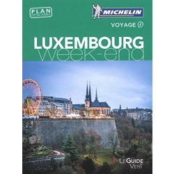 Guide Vert Luxembourg Week end