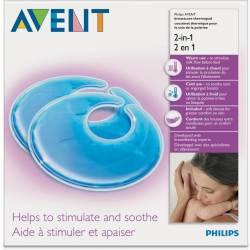 Avent Thermo Coussinet 2 en 1