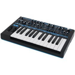 Novation Bass Station II synthétiseur analogique