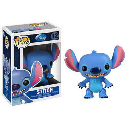 Figurine Pop Stitch Disney