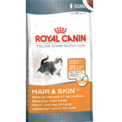 Royal Canin Chat Hair Skin Care