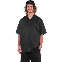 Dickies Work Shirt noir
