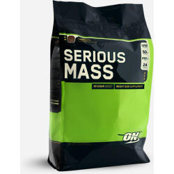 Gainer Serious Mass