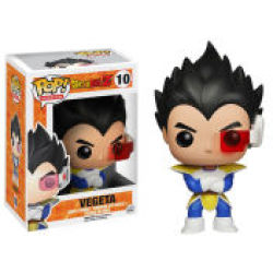 Figurine Pop Vegeta Dragon Ball Z