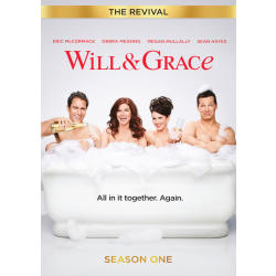 Will and Grace The Revival Season 1