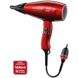 Sèche cheveux SWISS SILENT JET 8500 IONIC ROTOCORD