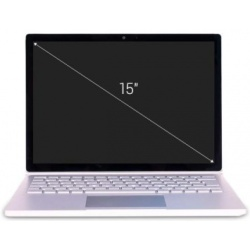 Microsoft Surface Book 2 15 1 90 GHz i7 1To SSD 16 Go argent comme neuf