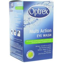 Optrex Multi Action Bain Oculaire