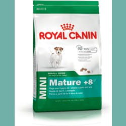 Royal Canin Chien Mini Adult 8