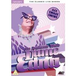 Dame Edna An Audience With