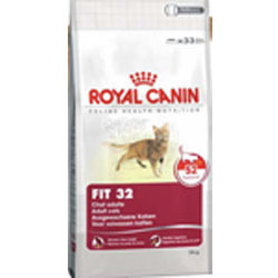 Royal Canin Chat Regular Fit 32