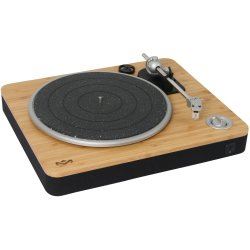 House of Marley Stir It Up Signature Black platine vinyle