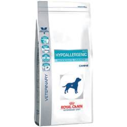 Royal Canin Hypoallergenic Moderate Energy Chien