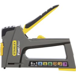 Agrafeuse manuelle Stanley by Black Decker TR75 FMHT6 70868 1 pc(s)
