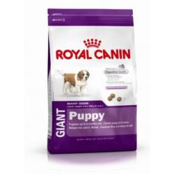 Royal Canin Giant Puppy pour chiot 15 kg