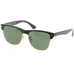 Lunettes de soleil RAY BAN RB 4175 877 Clubmaster Oversized 57 16
