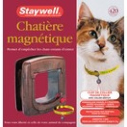 Porte magnétique Staywell