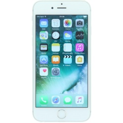 Apple iPhone 6s 32Go argent bon état