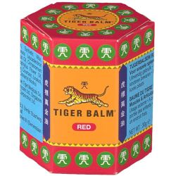 Tiger Balm Rouge