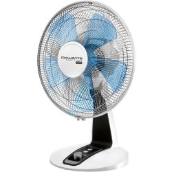Ventilateur de table turbo silence 30cm
