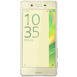 SONY Style Cover Clear pour Xperia XA