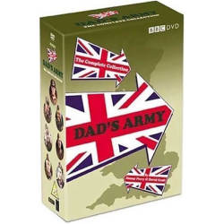Dad's Army Complete and Specials