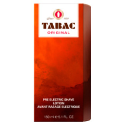 TABAC ORIGINAL pre electric shave 150 ml