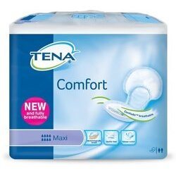 Comfort Confioair Maxi 28 protections anatomiques