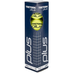 Tretorn Plus Tube De 4